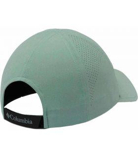 Gorros - Viseras Running - Columbia Gorra Tech Shade™ II 305 verde Textil Running