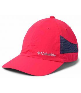 Columbia Gorra Tech Shade 612