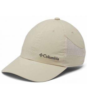 Gorros - Viseras Running - Columbia Gorra Tech Shade 160 beige Textil Running