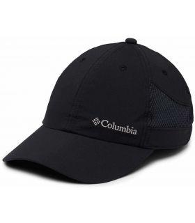 Columbia Gorra Tech Shade 010