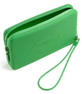 Carteras - Havaianas Mini Bag Plus 2715 verde Lifestyle