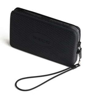 Carteras - Havaianas Mini Bag Plus 0090 negro Lifestyle