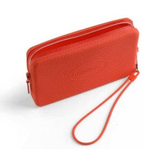 Carteras - Havaianas Mini Bag Plus 0020 rojo Lifestyle