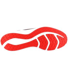 Zapatillas Running Niño - Nike Downshifter 11 GS 005 negro Zapatillas Running