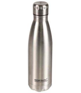 Hidratación - Regatta Botella Insulated 0,5L 6XE gris Running