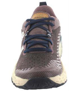 New Balance Hierro B6 W - Zapatillas Trail Running Mujer