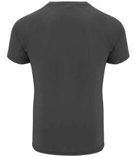 Roly T-shirt Bahrain Lead Dark - T-shirts technical running
