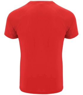 Roly T-shirt Red Bahrain - T-shirts technical running