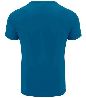 Roland Camiseta Bahrain Azul Lumière de Luna