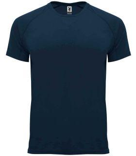 Roly Camiseta Bahrain Marino