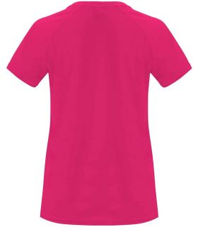 Roly Camiseta Bahrain W Roseton - T-shirts de course technique