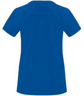 Roly T-shirt Bahrain W Royal - T-shirts technical running