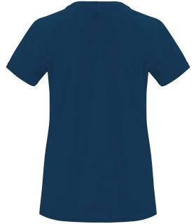 Roly T-shirt Bahrain W Marino - T-shirts technical running