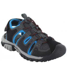 Hi-Tec Sandalia Koga Jr - Trekking Boy Sneakers
