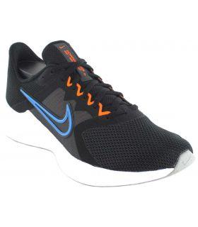 Zapatillas Running Hombre - Nike Downshifter 11 001 negro Zapatillas Running