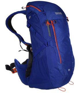 Regatta Backpack Blackfell III 25L Blue - Backpacks of less