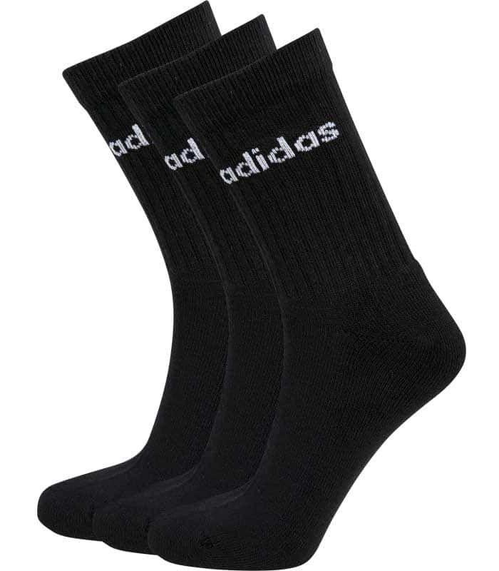 Adidas Socks HC Crew 3PP - Running Socks