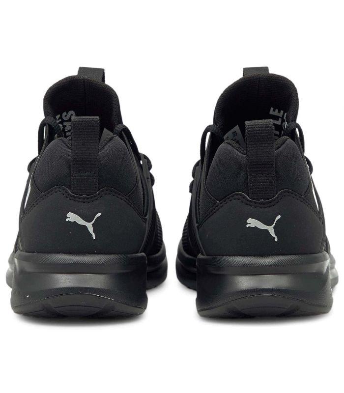 Puma Enzo 2 Weave Jr 15 - Junior Casual Footwear