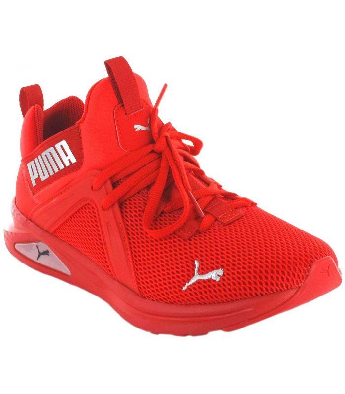 Puma Enzo 2 Weave Jr 16 - Junior Casual Footwear