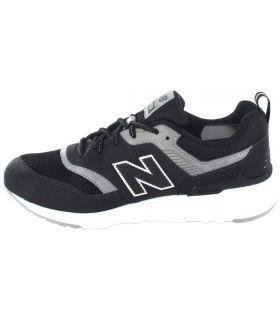 New Balance GR997HFI - Junior Casual Footwear
