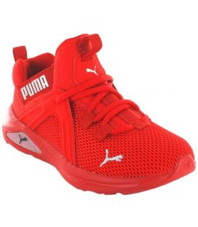 Puma Enzo 2 Weave AC PS 16 - Junior Casual Footwear