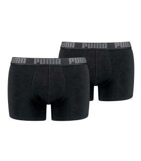 Puma Pack Boxer Negro - Chaquetas Running