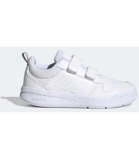 Calzado Casual Junior - Adidas Tensaur C blanco Lifestyle