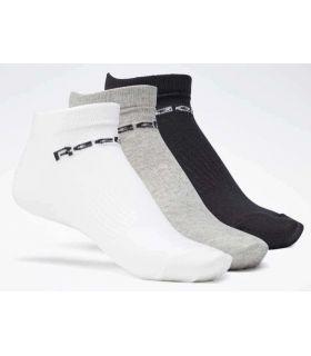 Reebok Cut Socks Under Active Core - Running Socks