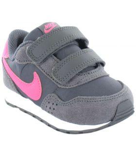 Nike MD Valiant TDV 011 - Casual Baby Footwear