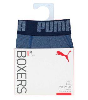 Puma Pack Boxer Marino - Canzonzillos Boxer