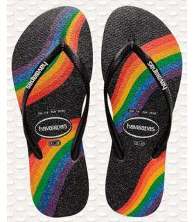 Havaianas Slim Pride - Shop Sandals/Women's Chanclets