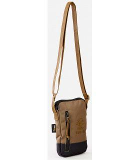 Rip Curl Handbag Slim Cordura Eco - Backpacks-Bags
