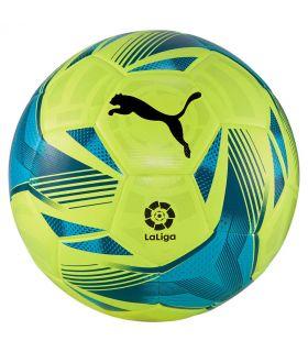 Puma Balon LaLiga Adrenalina 4 2021-2022 - Balones Fútbol