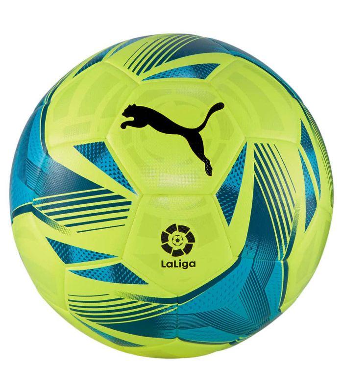 Balones Fútbol - Puma Balon LaLiga Adrenalina 4 2021-2022 amarillo Fútbol
