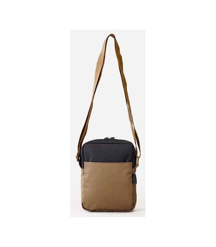 Rip Curl Handbag No Idea Cordura Eco - Backpacks-Bags
