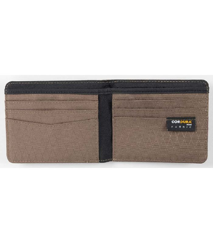 Rip Curl Portfolio Cordura Eco RFID All Day - Portfolios