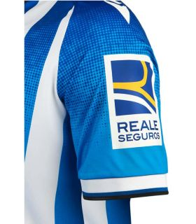 Macron Real Sociedad Official 2021/2022 - Football Official