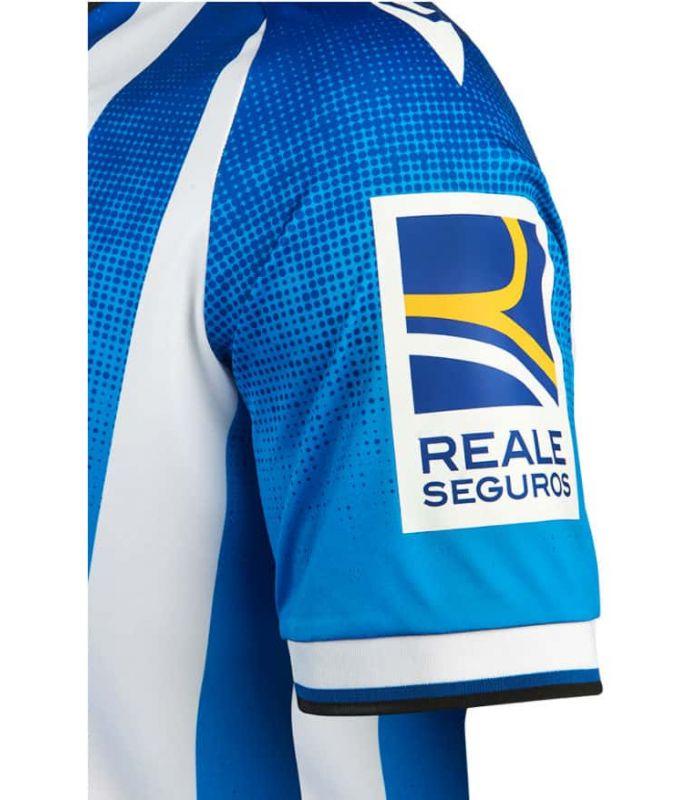 Macron Real Sociedad JR Official 2021/2022 - Football Official