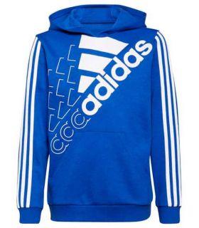 Adidas Sweatshirt HD Swt - Running Jackets