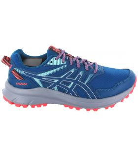 Zapatillas Trail Running Mujer - Asics Trail Scout 2 W azul Zapatillas Trail Running