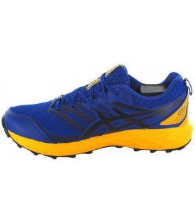 Asics Gel Sonoma 6 - Zapatillas Trail Running Hombre