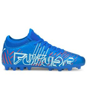 Puma Future Z 4.2 MG Jr - Botas de Futbol