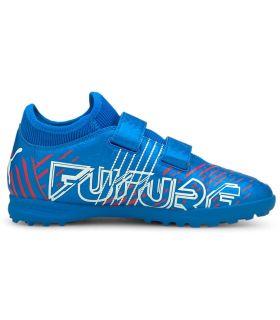 Puma Future Z 4.2 TT Velcro Jr