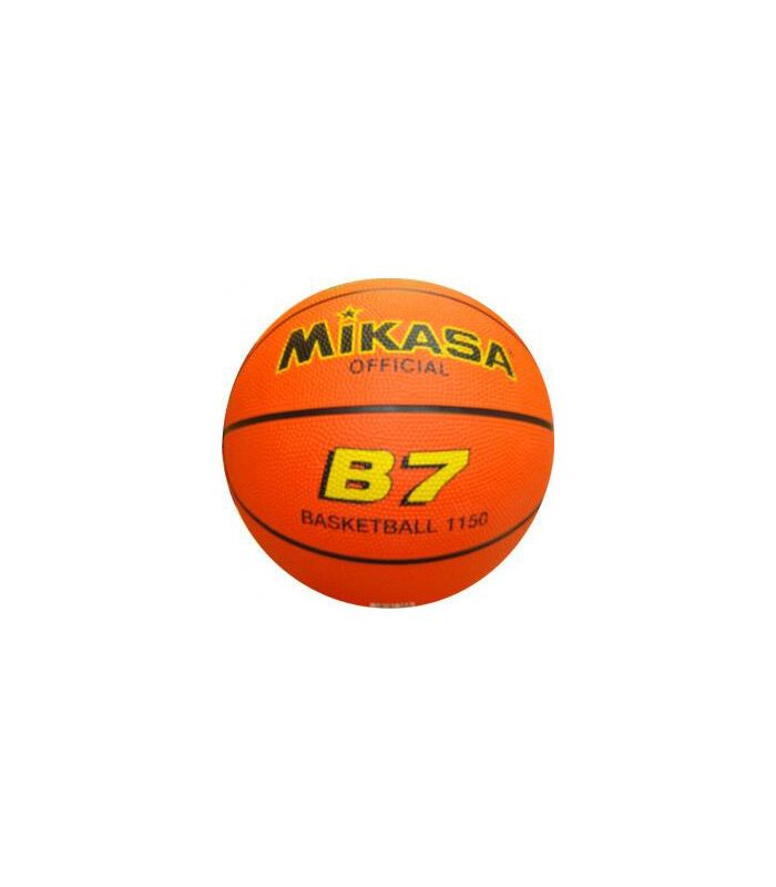 Ballon de basket-ball Mikasa B-7 - Balles de basket-ball
