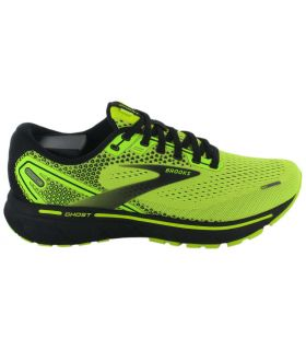 Brooks Ghost 14 770 - Running Man Sneakers