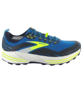 Brooks Cascadia 16 469 - Trail Running Man Sneakers