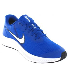 Nike Star Runner 3 GS 400 - Running Boy Sneakers
