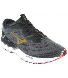 Mizuno Wave Skyrise 2 Amsterdam - Running Man Sneakers