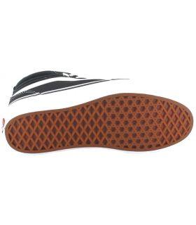 Vans Filmore Hi Platform - Casual Footwear Woman