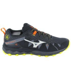 Mizuno Wave Daichi 6 40 - Trail Running Man Sneakers